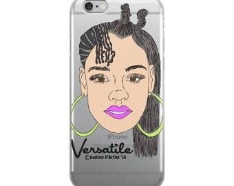 Versatile Phone Case