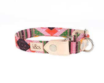 Dog Collar - Martingale - The Evie Martingale