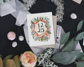 12.25 - A2 Note Card Boxed Set