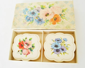 antique soaps, collection soaps, avon soaps, soaps with flowers, special soaps