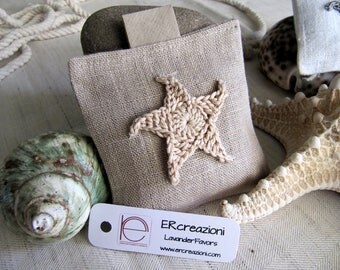 Lavender gift bags - wedding favors - wedding - marriage - baptism - I confirm - communion