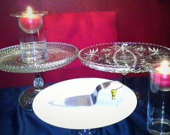 Cake/Dessert Plates