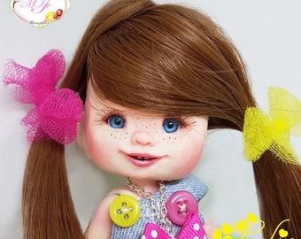 Love, BJD Doll by artist hand-made OOAK