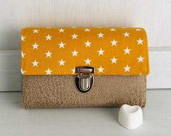 Wallet, purse, little Ruby