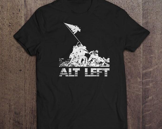 Alt Left T-shirt