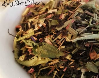 Black tea Bio Lady Star Deluxe/black tea Bio Lady Star Deluxe