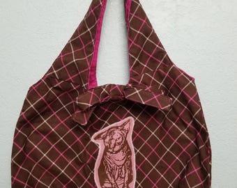 Yogi bag (Brown)
