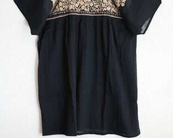 Typical mexican blouse (XL)