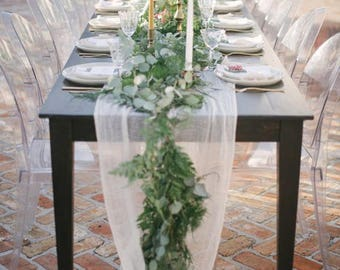 Sequin Linens Curtain Bridal Chair Covers By