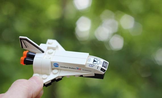 lego space shuttle endeavour sets - photo #6
