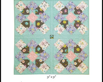 Top That PDF Quilt Pattern