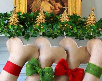 Pet Christmas Stocking Dog Christmas Stocking Cat Christmas Stocking Family Stockings Embroidered Stockings Christmas stockings Pet Pamperer