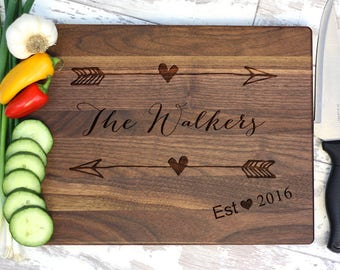 Custom Cheese Board, Wood Chopping Board, Cheese Board, Personalized Cutting Board, Cutting Board, Personalized Gift, Rustic Cheese Board