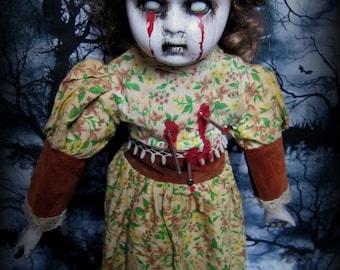 Doll 328 Voodoo