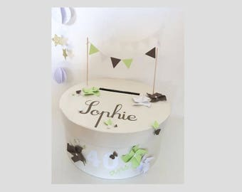 URN for baptism, wedding or anniversary
