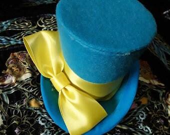 MLP Pinkie Pie Equestria Girls Cosplay Miniature Top Hat