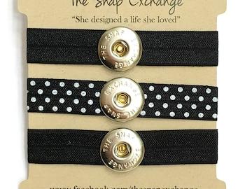 Hair Tie Bracelets