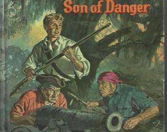 """1950's """"Lee Baird, Son of Danger"""""""