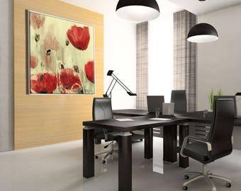 Modern Wall Decor, Abstract Modern Art, Modern Office Decor, Abstract Print, Modern Wall Art, Office Art, Modern Art Print, Abstract Canvas