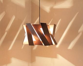 wood pendant light modern chandelier lighting hanging dining lamp ceiling light fixture