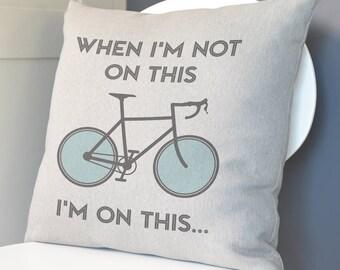 Cyclist's Cushion