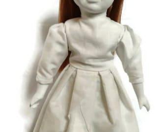 Horror Doll - Creeping Beauty Silvana