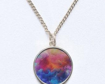 A Kind of Magic Drop Necklace