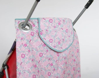 #2 stroller bag