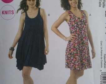 Sewing Pattern McCalls M6347