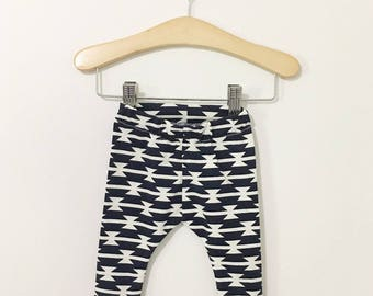 Barbed Wire Baby and Toddler Leggings