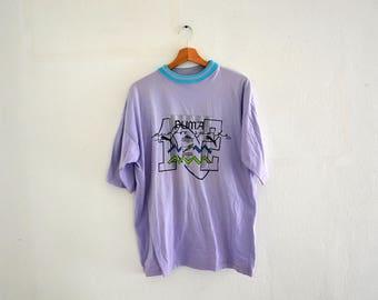 Vintage PUMA Tee Shirt  / size XL