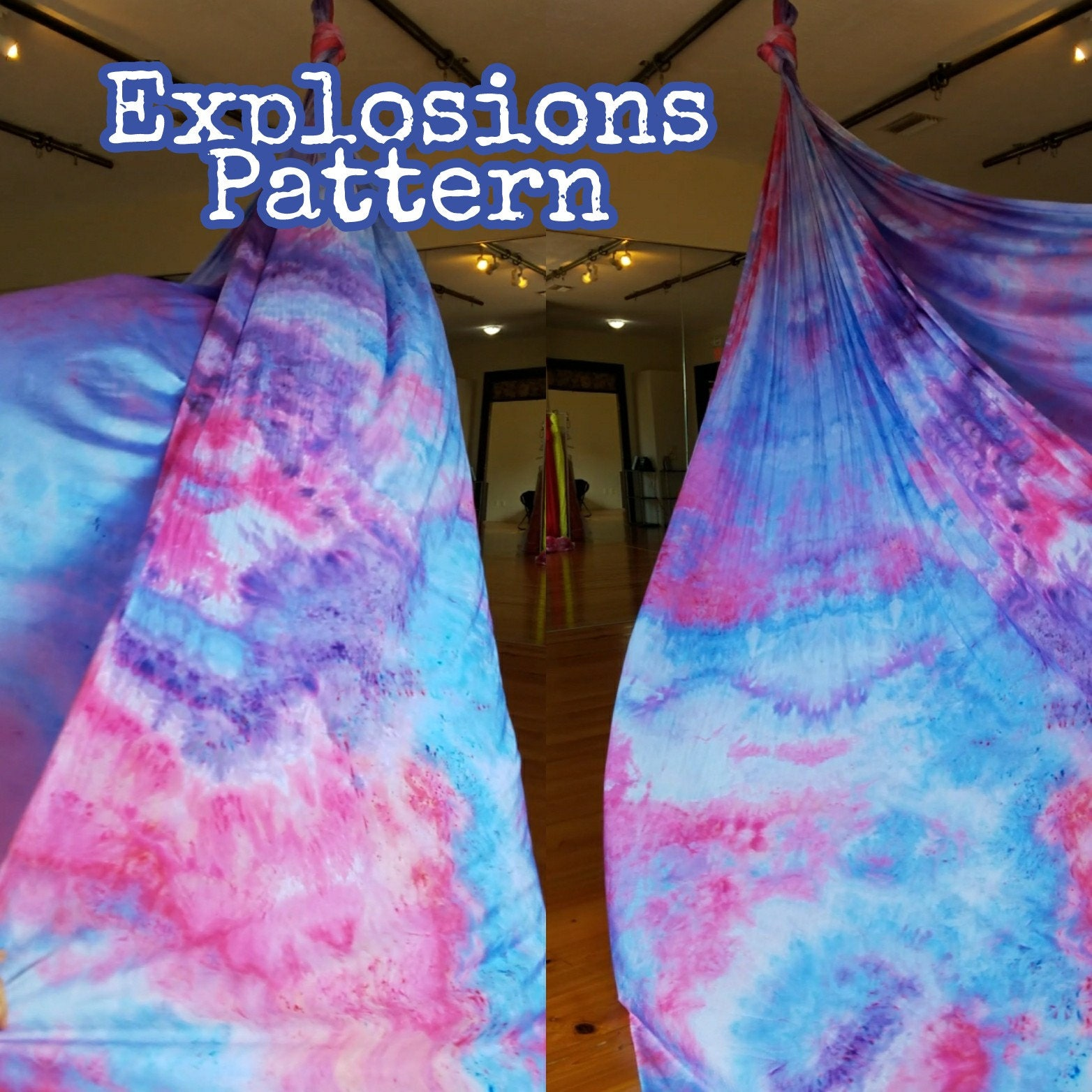 Medium image of tyedye ombre aerial yoga hammocks  gallery photo gallery photo gallery photo gallery photo