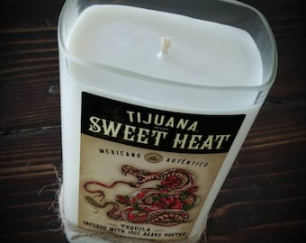Tijuana Sweet Heat candle