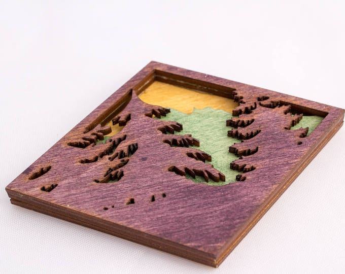 Wood Mountain Magent