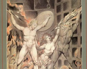 William Blake at the Huntington : An Introduction to William Blake Collection