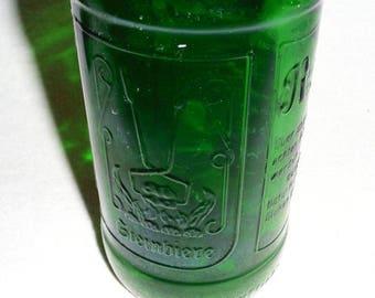 Old Beer Bottle - Rauchfels Steinbiere - Old Beer Bottle - Bierflasche