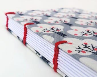 Japan Tree Notebook