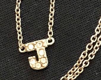 Vintage little necklace