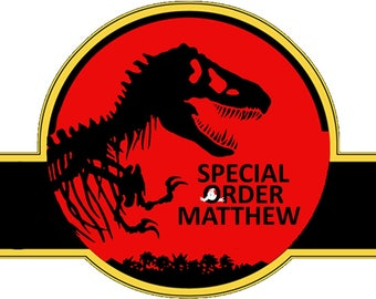 Special Order for Matthew Moore