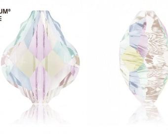 Swarovski 5058 - Baroque Crystal Bead