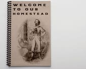 Welcome to Our Homestead ...