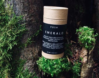 Emerald Organic Sustainable Deodorant