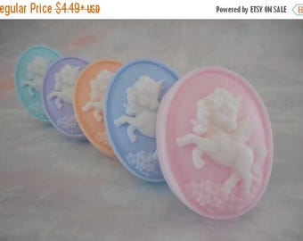On Sale Unicorn Soap - Pony Soap - Soap for Girls - Unicorn Birthday Party - Unicorn Party Favors - Novelty Soap - Stocking Stuffers - Kids