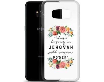 2018 Year Text | JW | Samsung Case | Gift | Pioneer Gift | SKE | Gilead | Elder's Gift