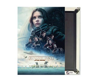 Rogue One Star Wars Magnet