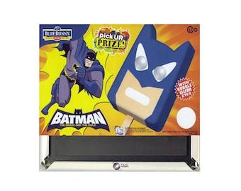 Batman Ice Cream Magnet