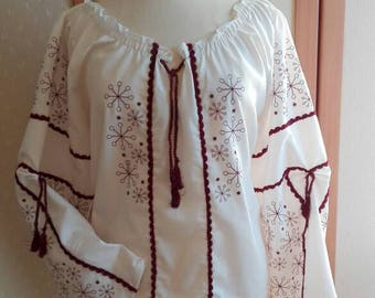 Anna valerious cosplay by Van Helsing shirt