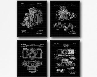 Camera Posters Camera Patents Posters Camera Decor Photography Decor Photography Posters Photo Decor Camera Wall Art Camera Art (WB126)