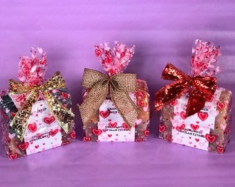 Love Soap Duo Gift Set Featuring our Natural + Vegan + Organic + Boldly-Scented + Louisiana-Handmade Big Block Soap