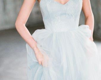 Special listing - custom Tara/Volga dress